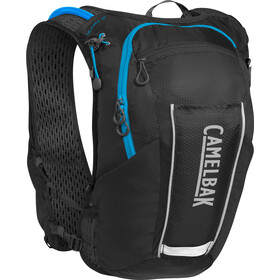 CamelBak Ultra 10 Gilet d'hydratation, black/atomic blue
